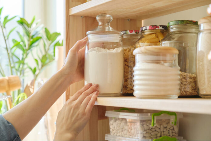 How to Store Flour Properly to Prevent Bugs