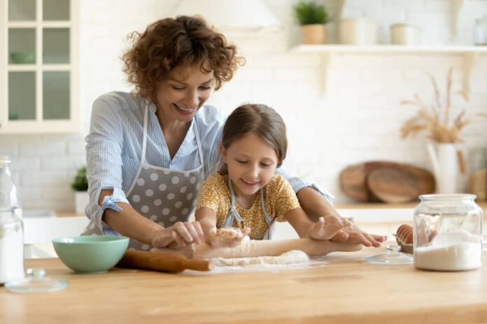 Homemade Cake Flour - Substitute For Cake Flour