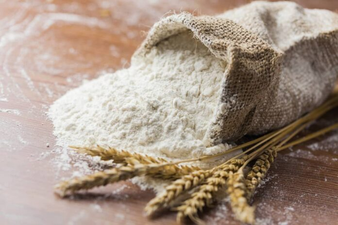 How Can You Make All-Purpose Flour at Home