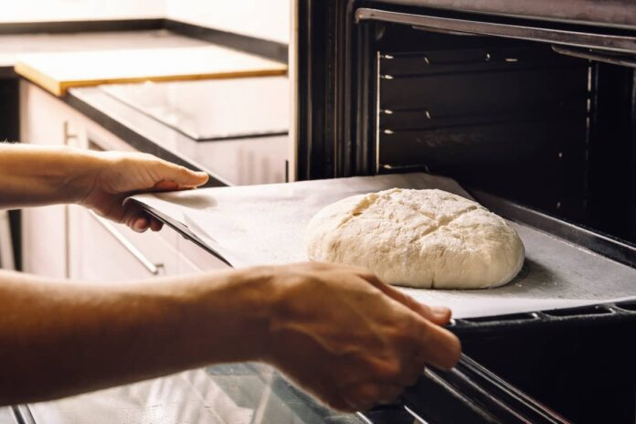 How to Use Oven to Proof Bread Dough